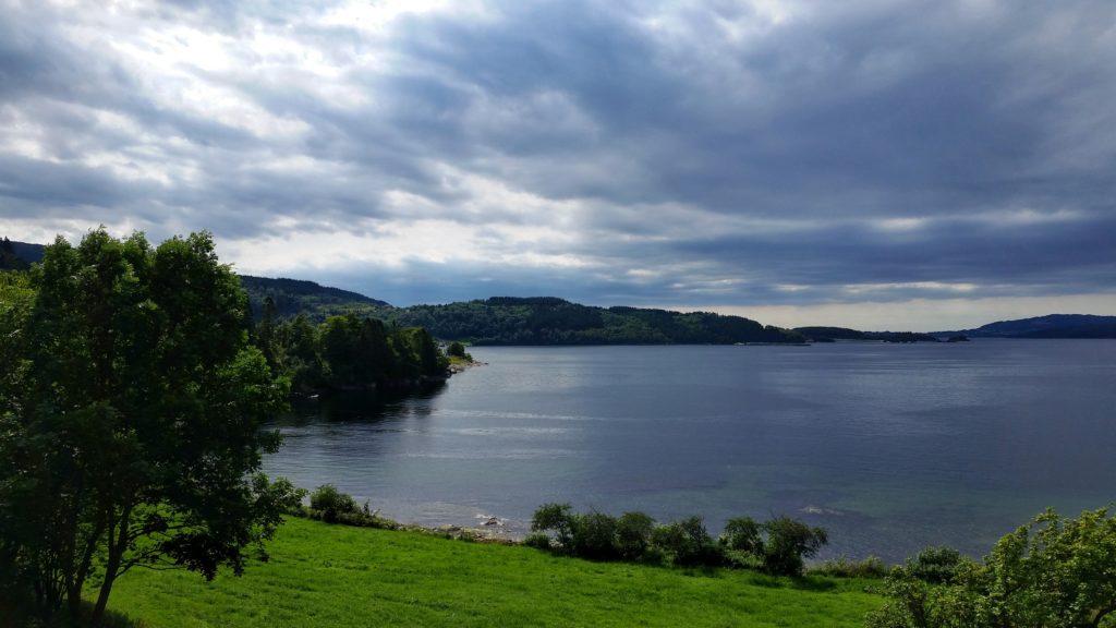 image-35-1024x576 Norwegia - droga krajowa nr 13 Lato 2016 Norwegia