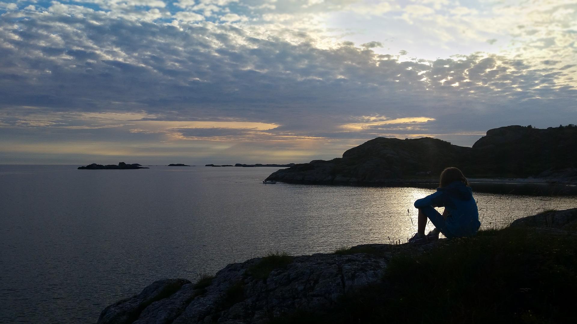 20160724_202636 Kamper - jaskinia art Lato 2016 Norwegia