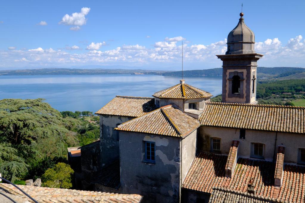 Bracciano-widok-z-zamku-2-003-1024x683 Włochy we wrześniu. La Vita è bella Motorhome