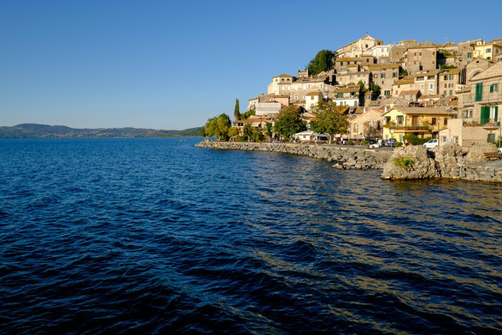 Jezioro-Bracciano-006-1024x683 Włochy we wrześniu. La Vita è bella Motorhome